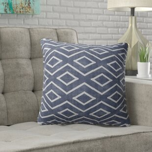 Alaniz Inca Tribal Accent Pillow