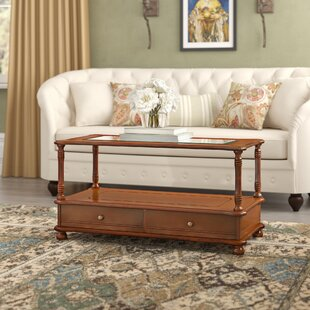 Liberatore Coffee Table By Ophelia & Co.