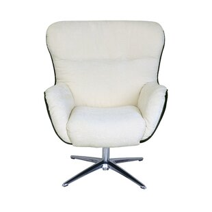 Serta at Home Rylie Swivel Armchair