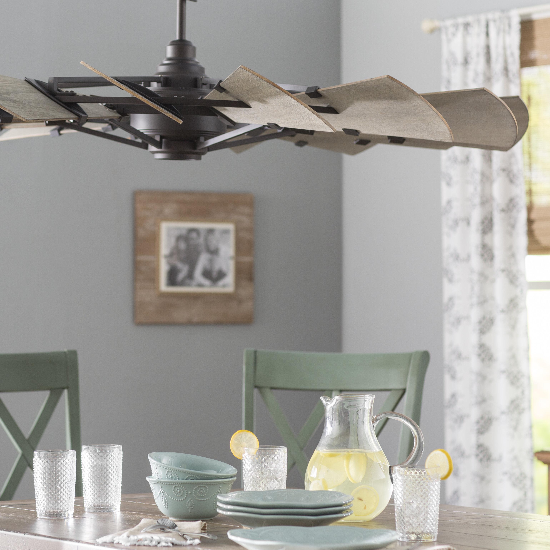 60 Froid Windmill 15 Blade Ceiling Fan
