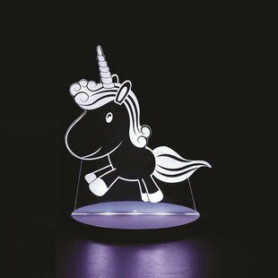 Tulio Dream Lights Unicorn Nig..