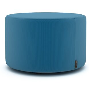 Alight Ottoman by Steelcase