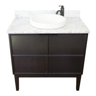 Espalda 37 Single Bathroom Vanity Set by Gracie Oaks