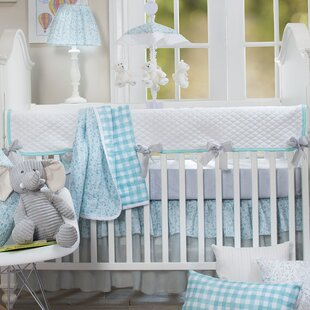 Best Deals Stelly 4 Piece Crib Bedding Set By Harriet Bee