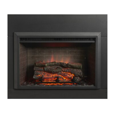 Gallery Recessed Electric Fireplace Insert The Outdoor GreatRoom Company