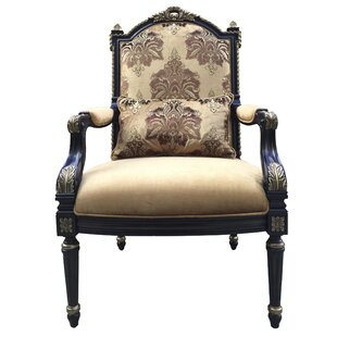Eastern Legends Parisian Court Armchair