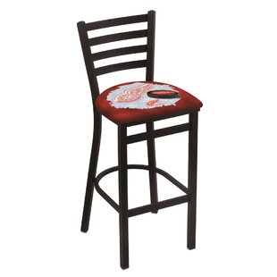 Affordable NHL Bar Stool by Holland Bar Stool Reviews (2019) & Buyer's Guide
