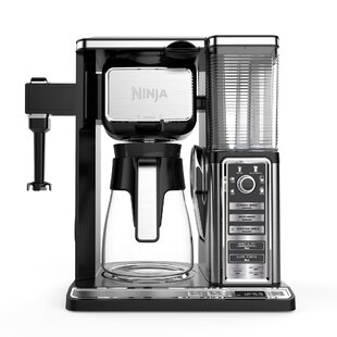 Cup Ninja Coffee Bar Coffee Maker