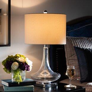 Ricki 26'' Table Lamp