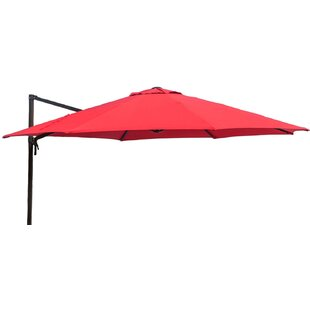 Barris 11' Cantilever Umbrella