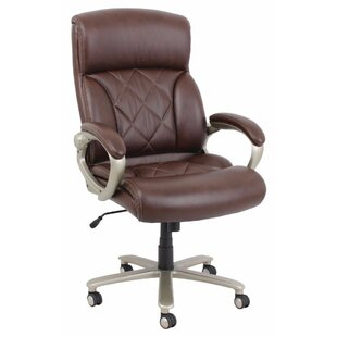 Red Barrel Studio Synder Executive Chair
