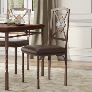 Astoria Grand Arenzano Side Chair (Set of 4)