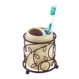 Augustine Toothbrush Holder By The Twillery Co.