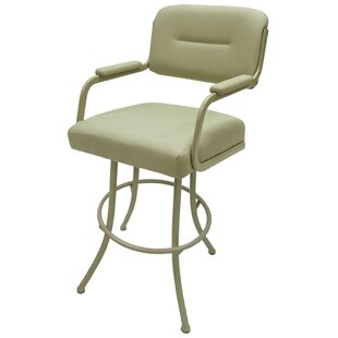 Shery 30 Swivel Bar Stool