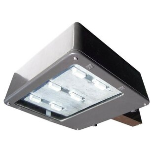 150-Watt Outdoor Security Flood Light by Lumensource LLC