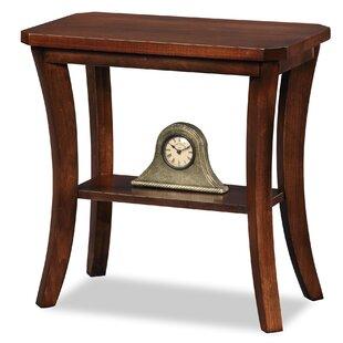 Leick Furniture Boa End Table