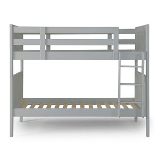 Oakley Twin Bunk Bed by Harriet Bee