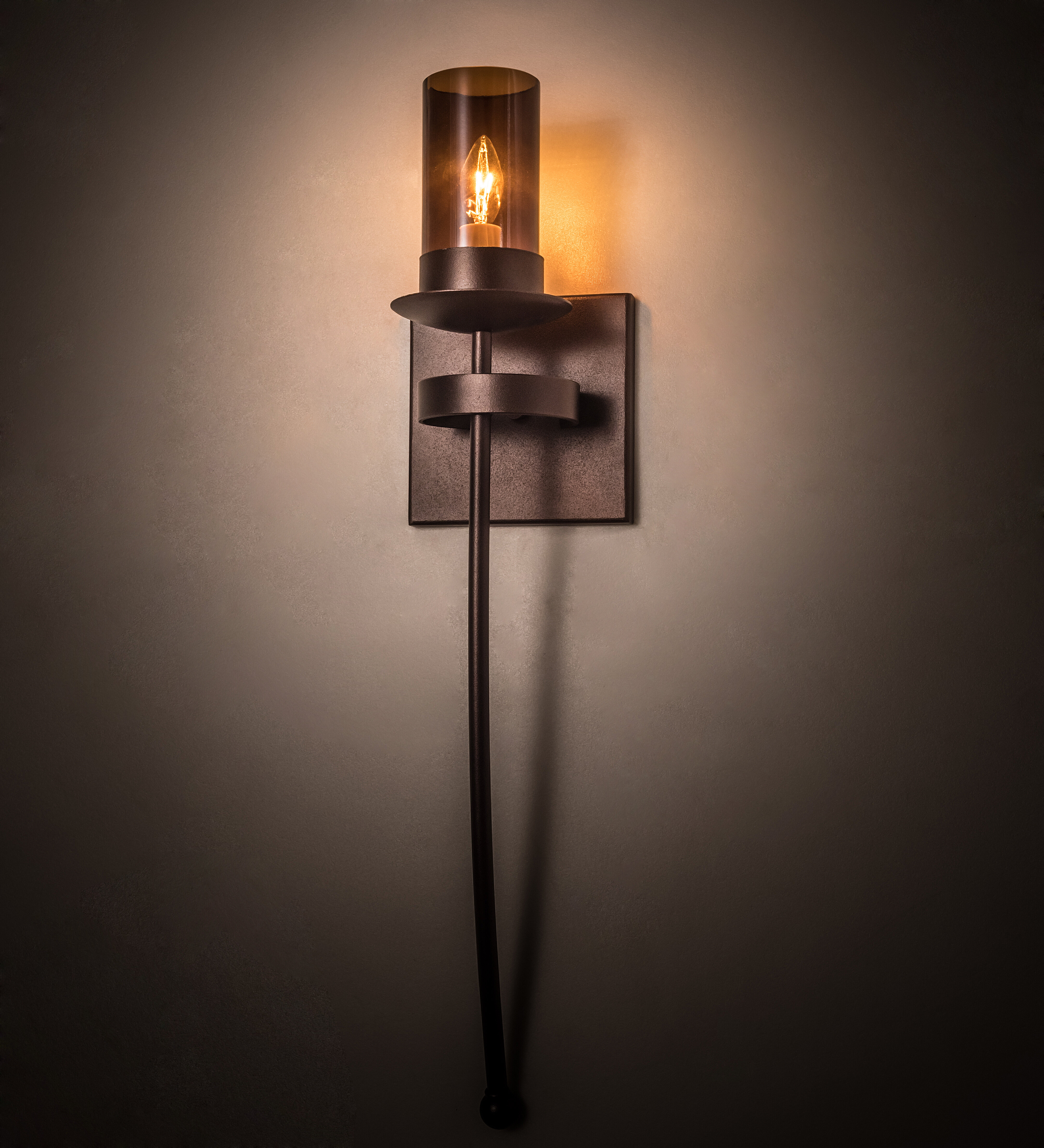 Meyda Tiffany Bechar 1 Light Wallchiere Wayfair