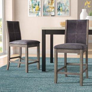 Shufelt Dining Chair (Set of 2)