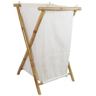 Top Reviews Porter Laundry Hamper ByBay Isle Home