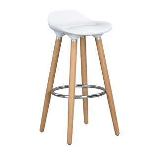 Deacon 73cm Bar Stool (Set Of 2) By Fjørde & Co