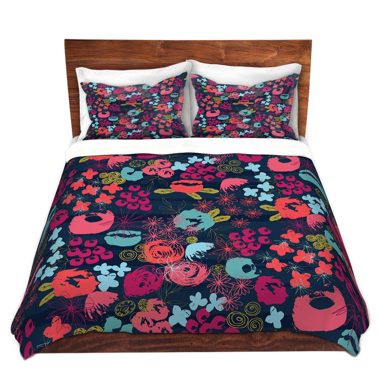 Bungalow Rose Whigham Metka Hiti Island Duvet Cover Set Wayfair