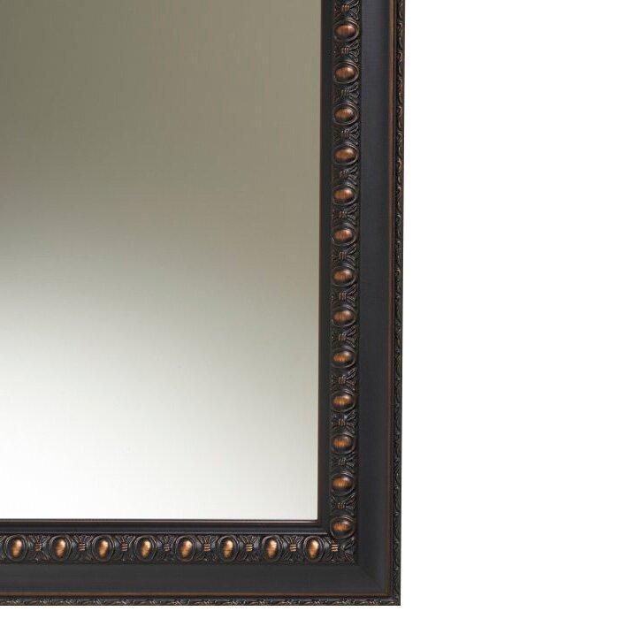 Recessed Or Surface Mount Framed 1 Door Medicine Cabinet With 2 Adjustable Shelves Reviews Allmodern