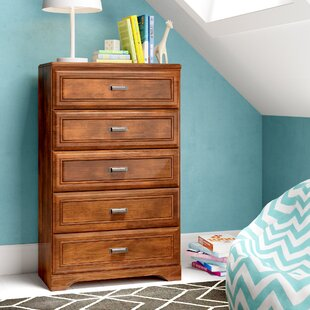 Great Price Myrna 5 Drawer Chest by Viv + Rae Reviews (2019) & Buyer's Guide