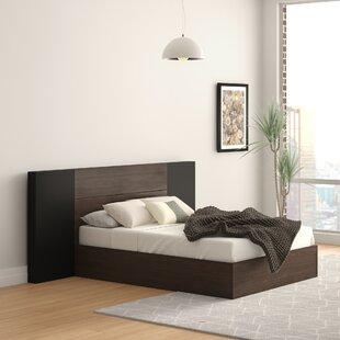 Mcintyre Storage Platform Bed