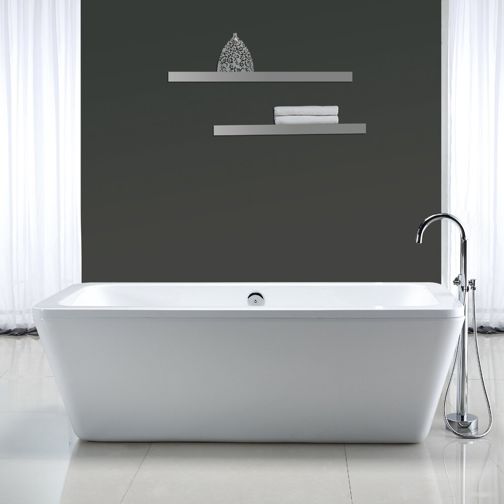 narrow built for freestanding view gallery right is or bath in standing bathtub which tub free you