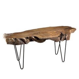 Goddard Coffee Table By Union Rustic