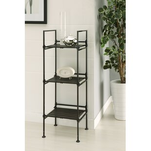 Etagere Bookcase by Organize It All Sale