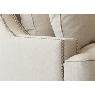 Wayfair Custom Upholstery™ Tricia Power Hybrid Reclining Sofa