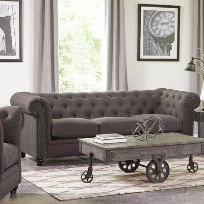Vanallen Chesterfield Sofa