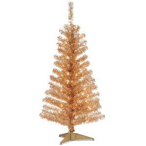 Pics Of Christmas Trees pre-lit christmas trees you'll love | wayfair