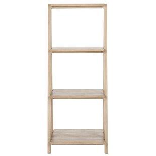 3 Shelf Etagere Bookcase Latitude Run