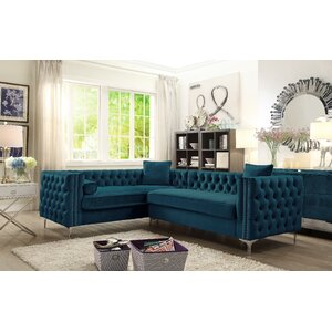 Alsafi Sectional