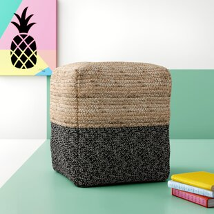 Brilliant Michaela Pouf Ottoman Cjindustries Chair Design For Home Cjindustriesco