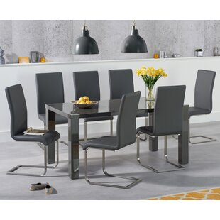 83ac930ca395 6 Seater Dining Table Sets You ll Love