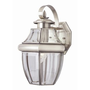 Thiel 1-Light Wall Lantern..