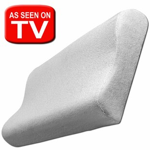 Remedy Comfort Memory Foam Standard Pillow