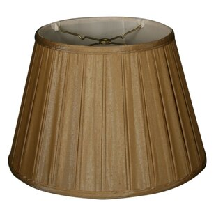 19 Silk Empire Lamp Shade