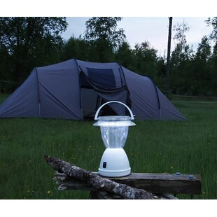 Camping Lantern 12-Light LED Decorative And Accent Light By Sol 72 Outdoor