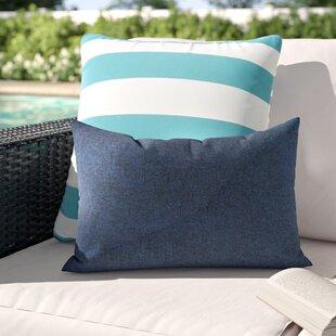 Acosta Wool Lumbar Pillow