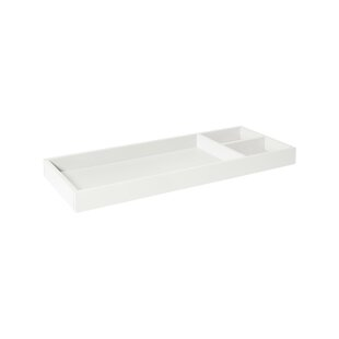 Find Universal Wide Changing Tray By Harriet Bee