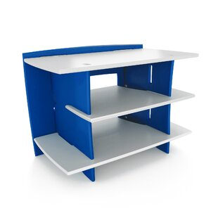 Bargain Race TV Stand for TVs up to 32 ByLegare Furniture