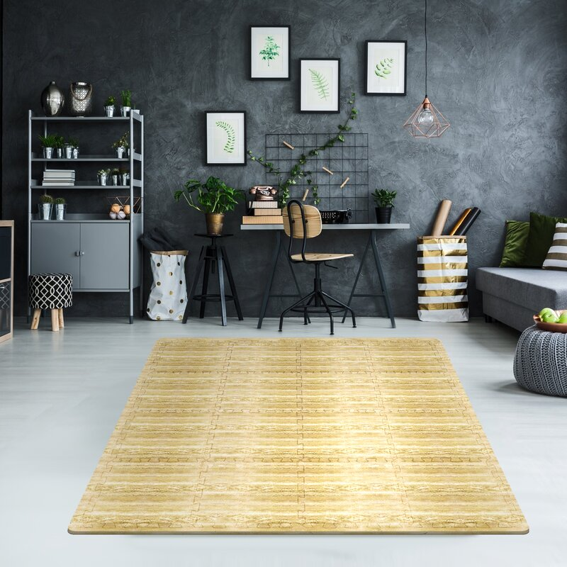 Sorbus Interlocking Floor Mat & Reviews | Wayfair