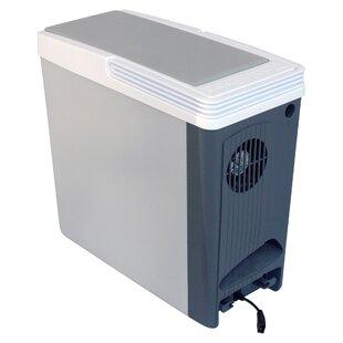 Coleman 40 Qt powerchill Thermoelectric Cooler Camion voiture véhicules récréatifs 12 V Mini Réfrigérateur
