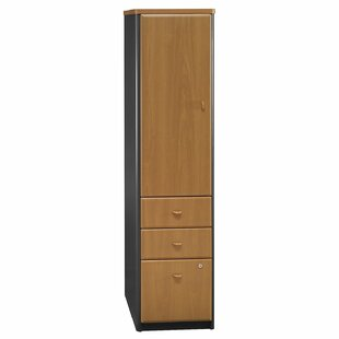 Series A 1 Door Storage Cabine..