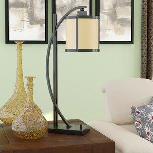 Aldan 26 Arched Table Lamp
